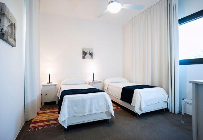 Maison de vacances Le Dune - Cicas (2127569), Menfi, Agrigento, Sicile, Italie, image 22