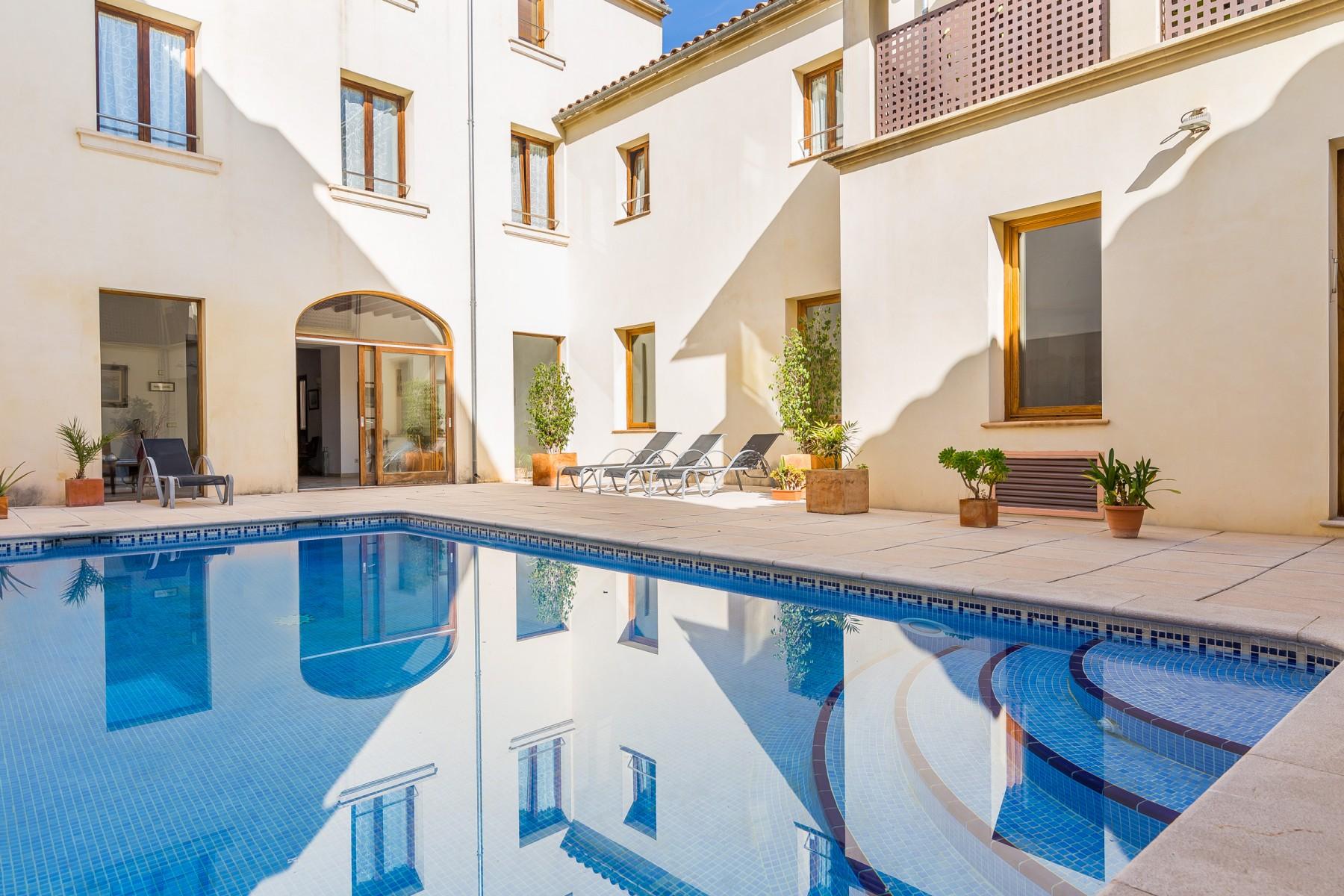 Campins for 8 guests in Sa Pobla, Spanien