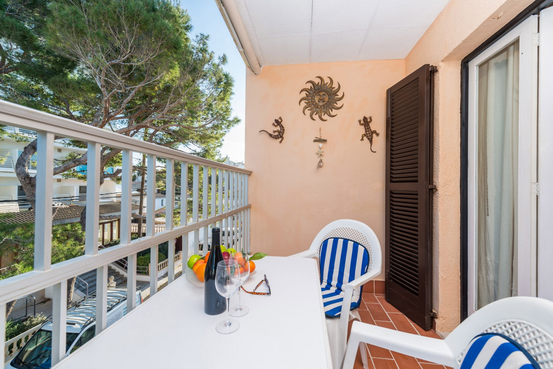 TAST - 1346 for 6 guests in Santa Margalida, Spanien