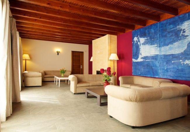 Ferienhaus Villa in Manacor, Palma de Mallorca 102676 (1937888), Manacor, Mallorca, Balearische Inseln, Spanien, Bild 10