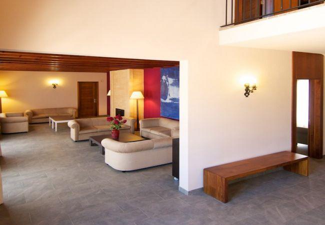Ferienhaus Villa in Manacor, Palma de Mallorca 102676 (1937888), Manacor, Mallorca, Balearische Inseln, Spanien, Bild 15