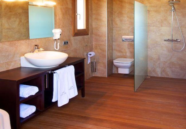 Ferienhaus Villa in Manacor, Palma de Mallorca 102676 (1937888), Manacor, Mallorca, Balearische Inseln, Spanien, Bild 22