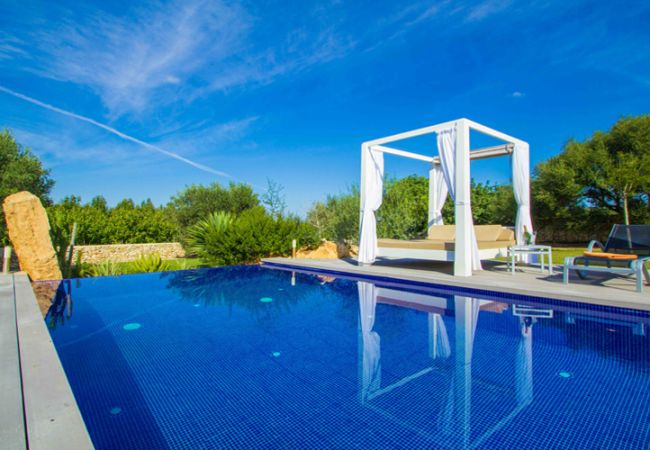 Ferienhaus Villa in Manacor, Palma de Mallorca 102676 (1937888), Manacor, Mallorca, Balearische Inseln, Spanien, Bild 26