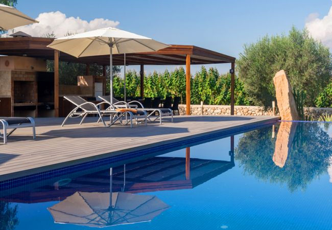 Ferienhaus Villa in Manacor, Palma de Mallorca 102676 (1937888), Manacor, Mallorca, Balearische Inseln, Spanien, Bild 30