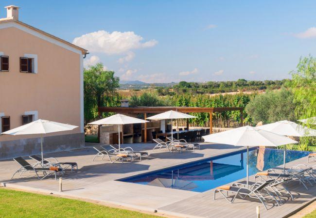 Ferienhaus Villa in Manacor, Palma de Mallorca 102676 (1937888), Manacor, Mallorca, Balearische Inseln, Spanien, Bild 9