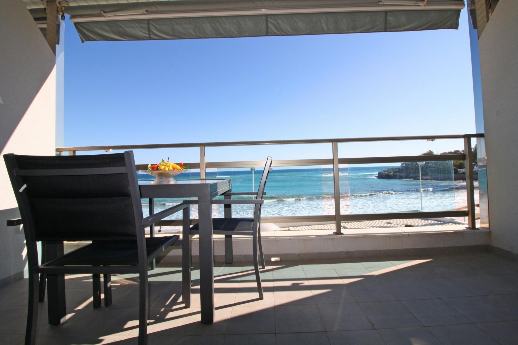 Frentemar 2-7 for 5 guests in Calpe, Spanien