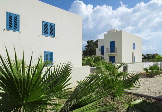 Holiday house Lisca Bianca (2127571), San Vito Lo Capo, Trapani, Sicily, Italy, picture 3