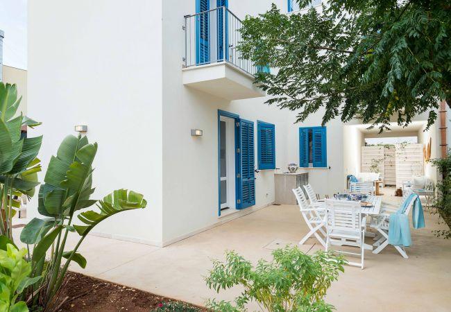 Holiday house Lisca Bianca (2127571), San Vito Lo Capo, Trapani, Sicily, Italy, picture 4