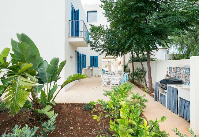 Holiday house Lisca Bianca (2127571), San Vito Lo Capo, Trapani, Sicily, Italy, picture 5