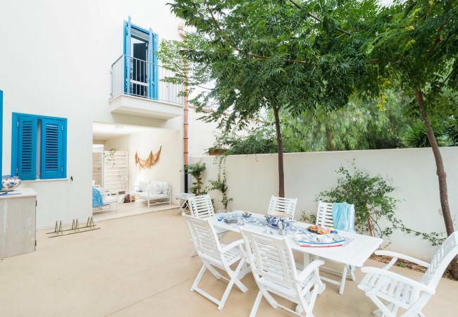 Holiday house Lisca Bianca (2127571), San Vito Lo Capo, Trapani, Sicily, Italy, picture 6