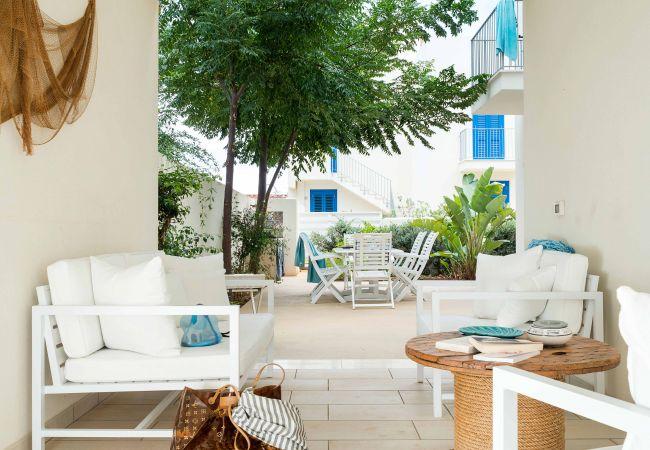 Holiday house Lisca Bianca (2127571), San Vito Lo Capo, Trapani, Sicily, Italy, picture 10
