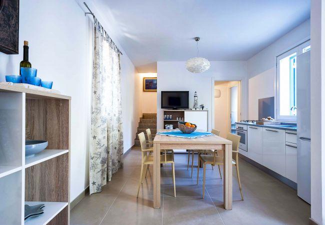 Holiday house Lisca Bianca (2127571), San Vito Lo Capo, Trapani, Sicily, Italy, picture 11