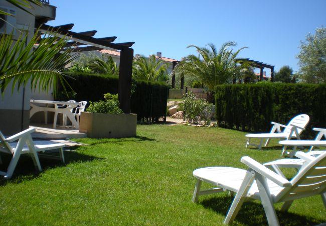 Holiday house TRES CALAS 1 (2034860), L'Ametlla de Mar, Costa Dorada, Catalonia, Spain, picture 24