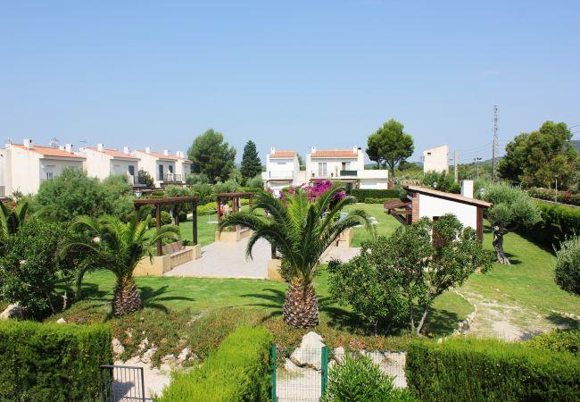 Holiday house TRES CALAS 1 (2034860), L'Ametlla de Mar, Costa Dorada, Catalonia, Spain, picture 4