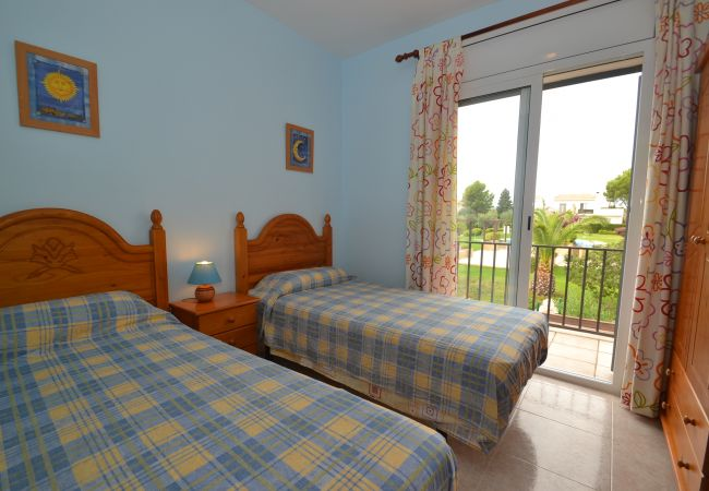 Holiday house TRES CALAS 1 (2034860), L'Ametlla de Mar, Costa Dorada, Catalonia, Spain, picture 15