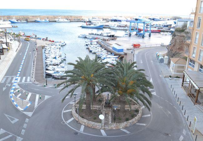 Holiday house TRES CALAS 1 (2034860), L'Ametlla de Mar, Costa Dorada, Catalonia, Spain, picture 47