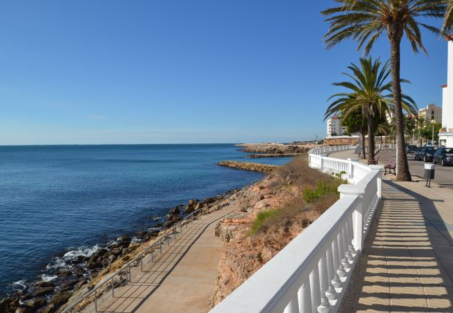 Holiday house TRES CALAS 1 (2034860), L'Ametlla de Mar, Costa Dorada, Catalonia, Spain, picture 49