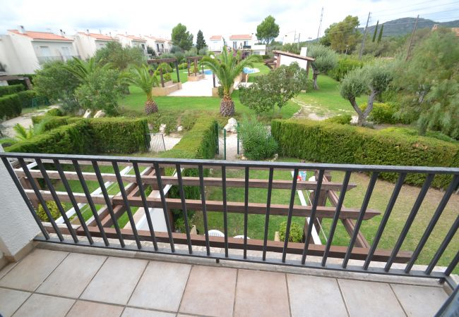 Holiday house TRES CALAS 1 (2034860), L'Ametlla de Mar, Costa Dorada, Catalonia, Spain, picture 16