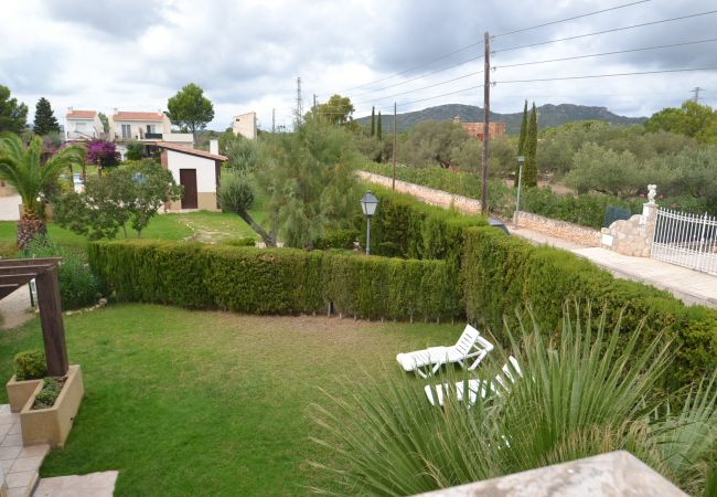Holiday house TRES CALAS 1 (2034860), L'Ametlla de Mar, Costa Dorada, Catalonia, Spain, picture 26