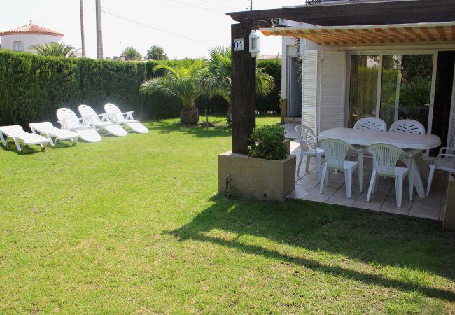 Holiday house TRES CALAS 1 (2034860), L'Ametlla de Mar, Costa Dorada, Catalonia, Spain, picture 6