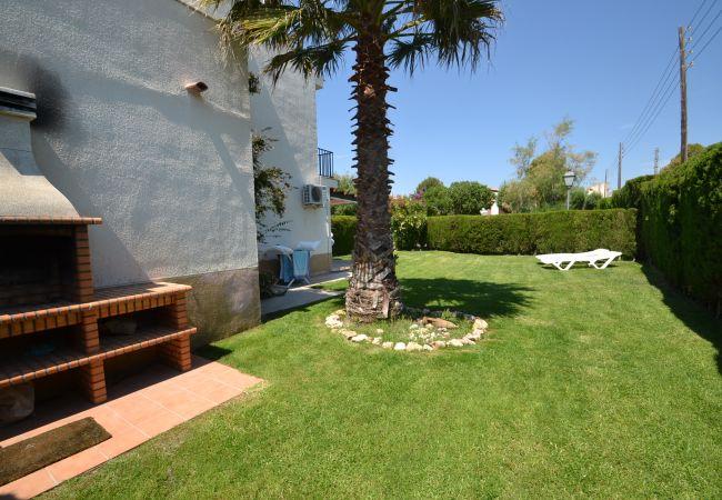 Holiday house TRES CALAS 1 (2034860), L'Ametlla de Mar, Costa Dorada, Catalonia, Spain, picture 5