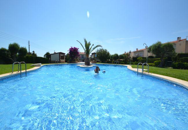 Holiday house TRES CALAS 1 (2034860), L'Ametlla de Mar, Costa Dorada, Catalonia, Spain, picture 3