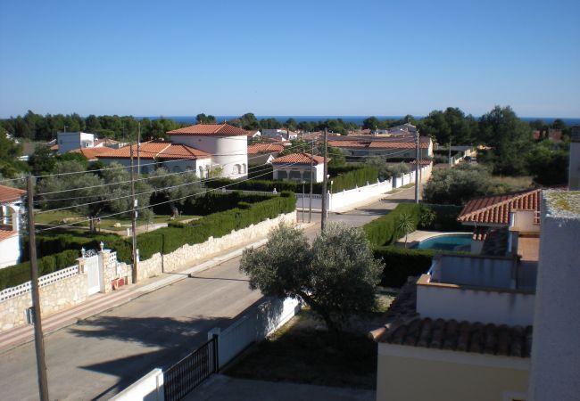 Holiday house TRES CALAS 1 (2034860), L'Ametlla de Mar, Costa Dorada, Catalonia, Spain, picture 33