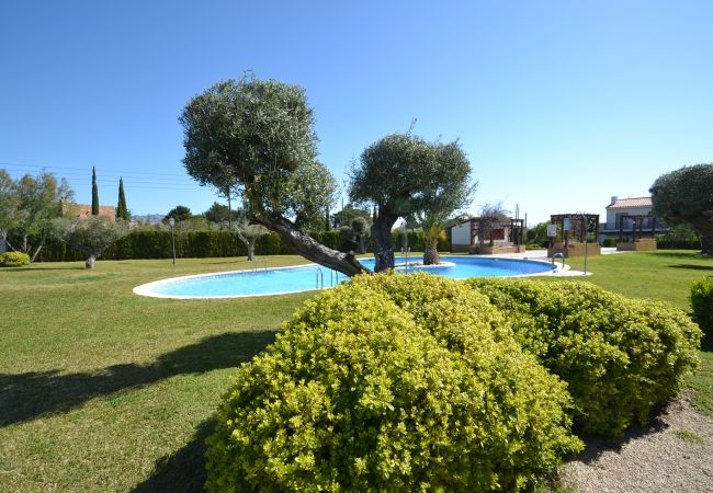 Holiday house TRES CALAS 1 (2034860), L'Ametlla de Mar, Costa Dorada, Catalonia, Spain, picture 30