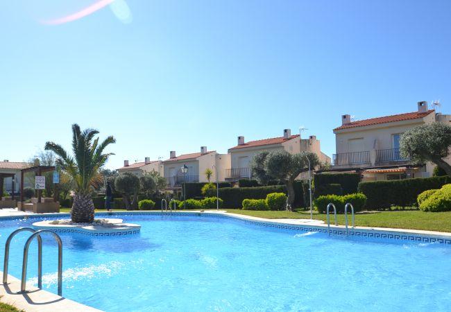 Holiday house TRES CALAS 1 (2034860), L'Ametlla de Mar, Costa Dorada, Catalonia, Spain, picture 31