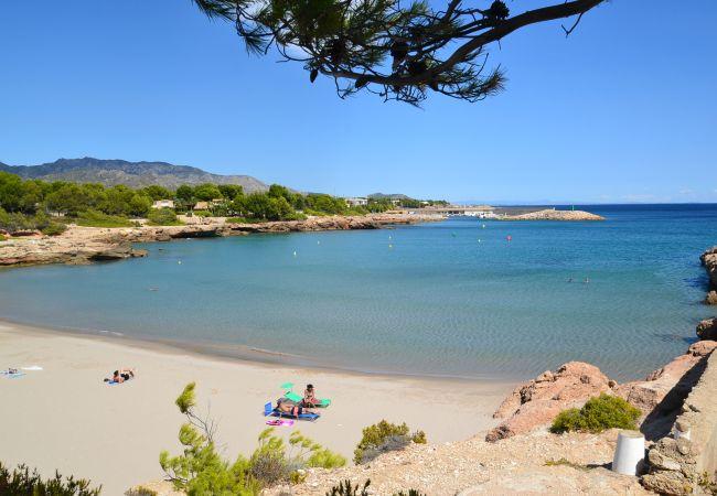 Holiday house TRES CALAS 1 (2034860), L'Ametlla de Mar, Costa Dorada, Catalonia, Spain, picture 2
