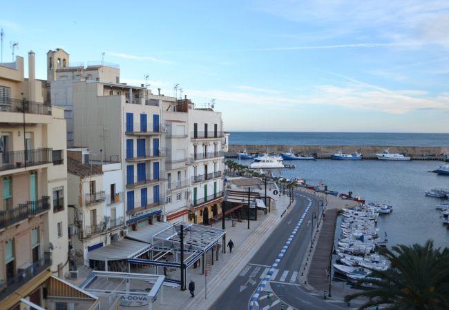Holiday house TRES CALAS 1 (2034860), L'Ametlla de Mar, Costa Dorada, Catalonia, Spain, picture 48