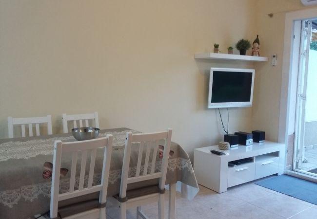 Holiday house TRES CALAS 1 (2034860), L'Ametlla de Mar, Costa Dorada, Catalonia, Spain, picture 8