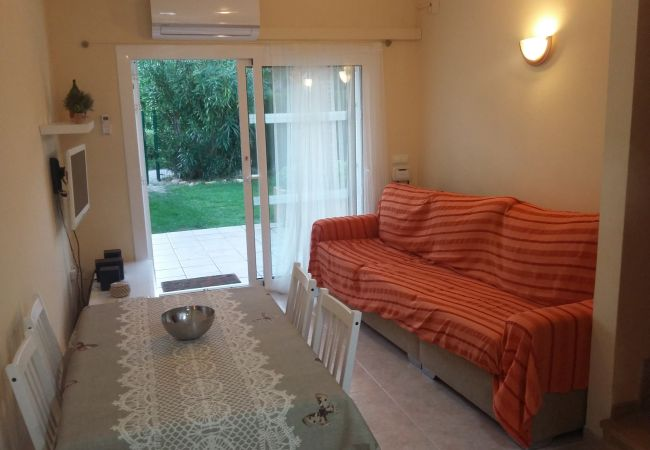 Holiday house TRES CALAS 1 (2034860), L'Ametlla de Mar, Costa Dorada, Catalonia, Spain, picture 7