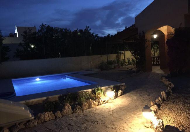 Maison de vacances BUNGALOW PLAYA DEL AMERADOR (2080010), El Campello, Costa Blanca, Valence, Espagne, image 17