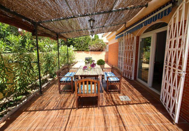 Maison de vacances BUNGALOW PLAYA DEL AMERADOR (2080010), El Campello, Costa Blanca, Valence, Espagne, image 2