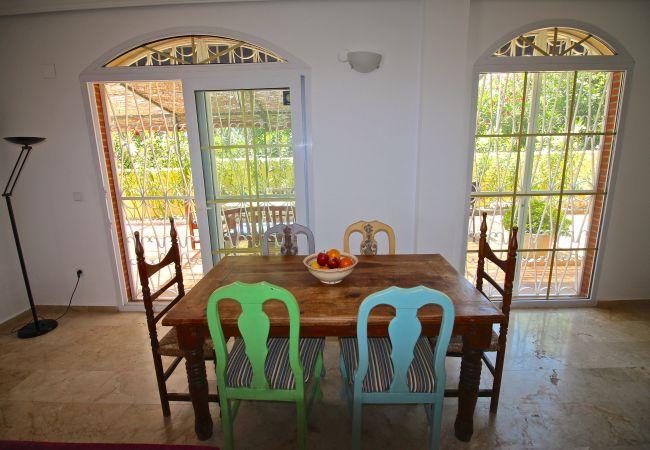Maison de vacances BUNGALOW PLAYA DEL AMERADOR (2080010), El Campello, Costa Blanca, Valence, Espagne, image 10