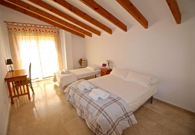 Maison de vacances BUNGALOW PLAYA DEL AMERADOR (2080010), El Campello, Costa Blanca, Valence, Espagne, image 13