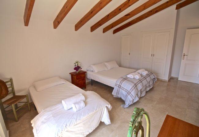 Maison de vacances BUNGALOW PLAYA DEL AMERADOR (2080010), El Campello, Costa Blanca, Valence, Espagne, image 32