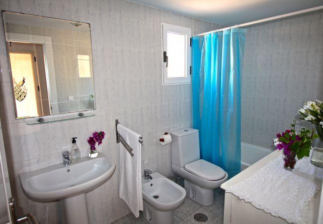Maison de vacances BUNGALOW PLAYA DEL AMERADOR (2080010), El Campello, Costa Blanca, Valence, Espagne, image 31