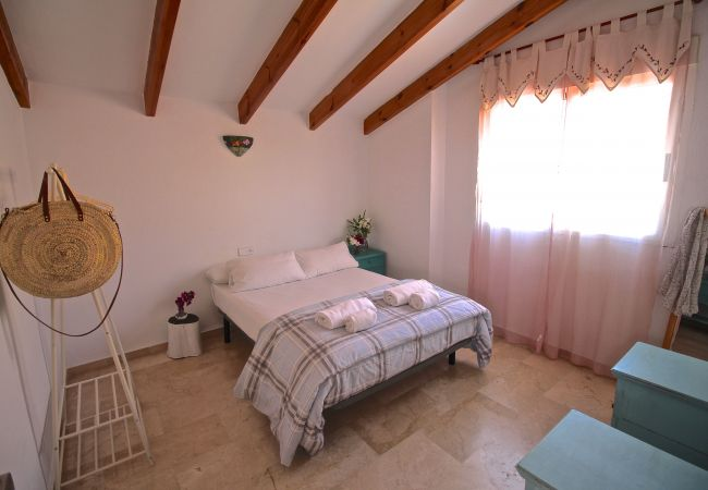 Maison de vacances BUNGALOW PLAYA DEL AMERADOR (2080010), El Campello, Costa Blanca, Valence, Espagne, image 30