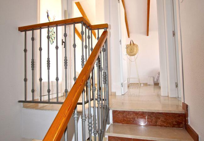 Maison de vacances BUNGALOW PLAYA DEL AMERADOR (2080010), El Campello, Costa Blanca, Valence, Espagne, image 28