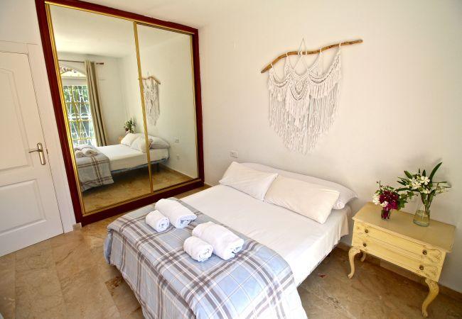 Maison de vacances BUNGALOW PLAYA DEL AMERADOR (2080010), El Campello, Costa Blanca, Valence, Espagne, image 24