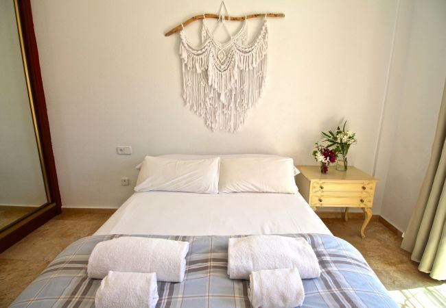 Maison de vacances BUNGALOW PLAYA DEL AMERADOR (2080010), El Campello, Costa Blanca, Valence, Espagne, image 23