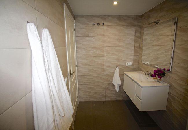 Maison de vacances BUNGALOW PLAYA DEL AMERADOR (2080010), El Campello, Costa Blanca, Valence, Espagne, image 21