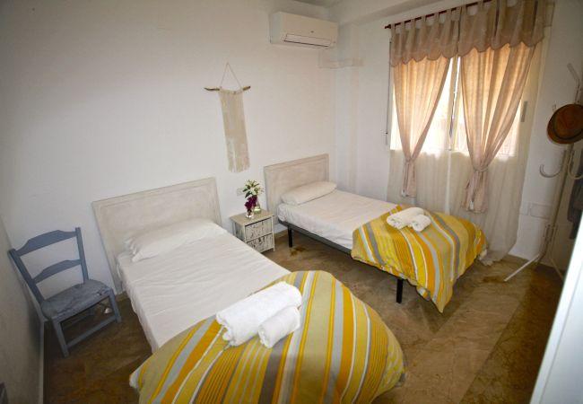Maison de vacances BUNGALOW PLAYA DEL AMERADOR (2080010), El Campello, Costa Blanca, Valence, Espagne, image 20