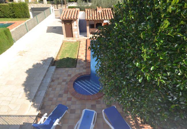 Ferienhaus PILAR 2 (2034861), L'Ametlla de Mar, Costa Dorada, Katalonien, Spanien, Bild 25