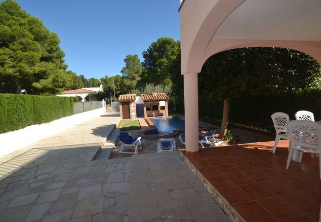Ferienhaus PILAR 2 (2034861), L'Ametlla de Mar, Costa Dorada, Katalonien, Spanien, Bild 34