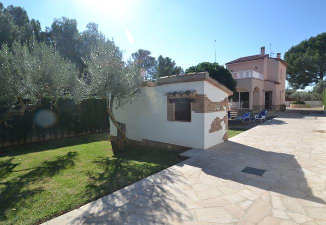 Ferienhaus PILAR 2 (2034861), L'Ametlla de Mar, Costa Dorada, Katalonien, Spanien, Bild 36