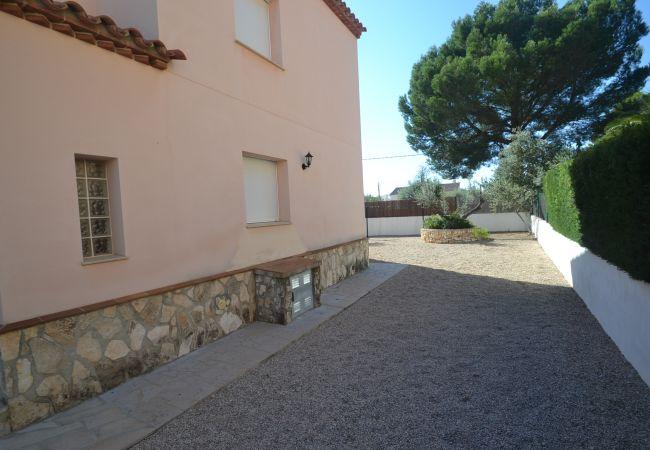 Ferienhaus PILAR 2 (2034861), L'Ametlla de Mar, Costa Dorada, Katalonien, Spanien, Bild 32