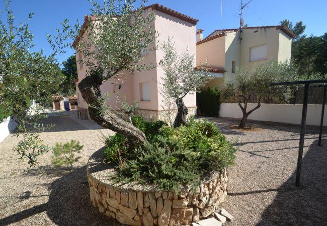 Ferienhaus PILAR 2 (2034861), L'Ametlla de Mar, Costa Dorada, Katalonien, Spanien, Bild 33